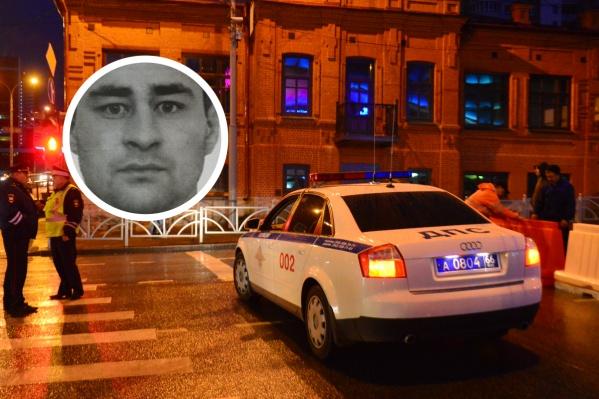 Водитель-беглец скрывался в Каменске-Уральском