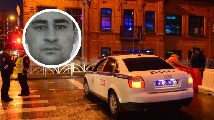 В Свердловской области водителя задержали через два года после жесткой аварии
