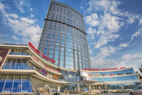 «Волгоград Сити» — отличная площадка для развития бизнеса в Волгограде