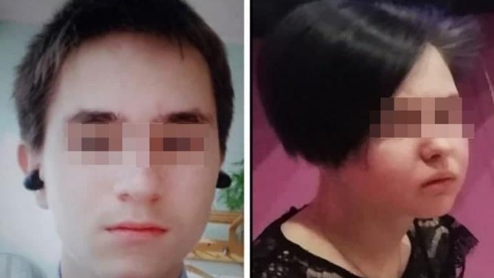 В Прикамье ищут двух пропавших подростков из Удмуртии