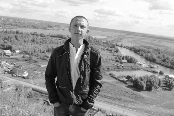 """28-летний волжанин ушел из дома <nobr class=""""_"""">5 июня</nobr> и не вернулся"""