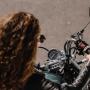 Духи и конфеты останутся для будней: топ-5 подарков по версии Harley-Davidson Самара