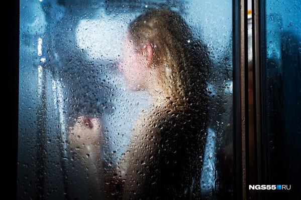 Принять душ смогут не все