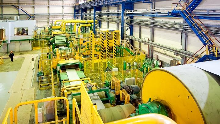 В Курганской области хотят создать индустриальный парк за 380 миллионов рублей