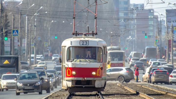 Власти рассказали о режиме работы транспорта в локдаун