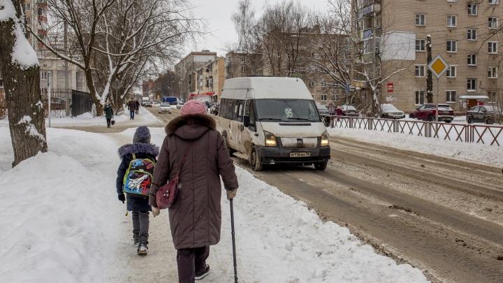 «Денег на изменения нет»: урбанист ответил на вопросы читателей 76.RU о транспортной реформе
