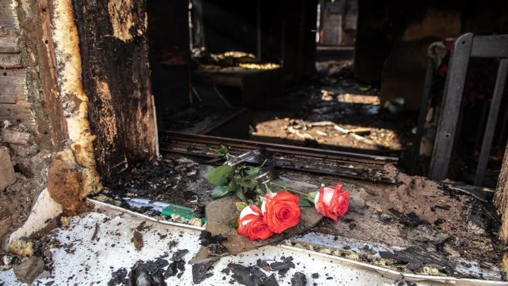 Вернулась, когда малышка уже умерла: следователи рассказали подробности гибели двухлетней девочки под Волгоградом