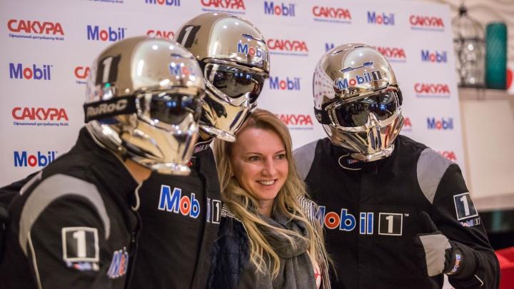 «Сакура Ойл» стала новым партнёром известного производителя автомасел в Новосибирской области