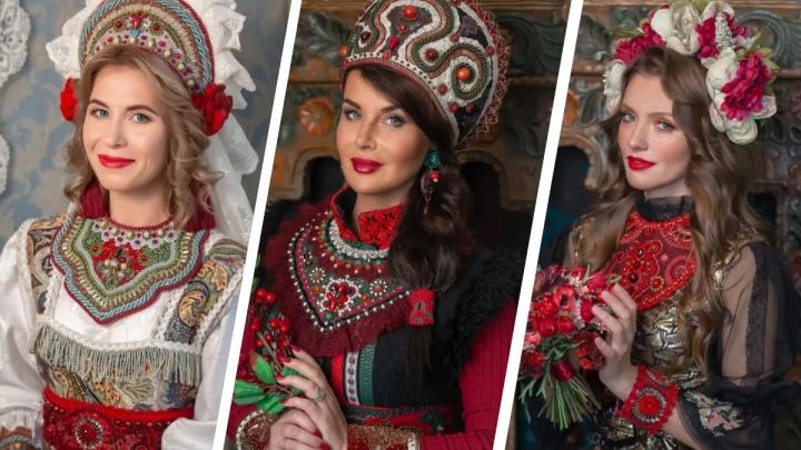 Нужны обаяние и дети: в Екатеринбурге выберут главную маму города