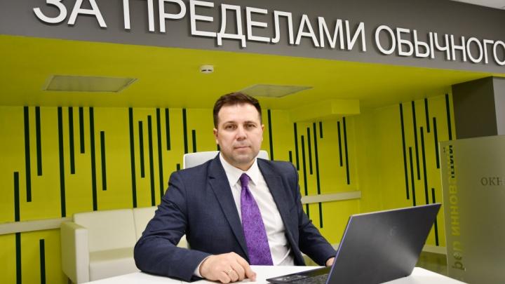 В СамГУПС нашли замену отстраненному из-за обвинений ректору