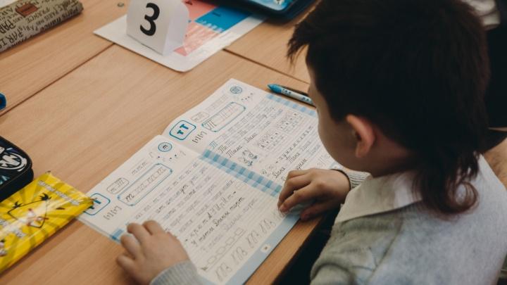 Тюменские родители возмущены, что ради уроков школьникам нужно регистрироваться всоцсетях