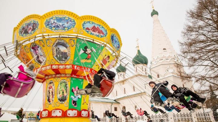 Ярославль начнет праздновать Масленицу на день раньше всей страны: расписание праздника