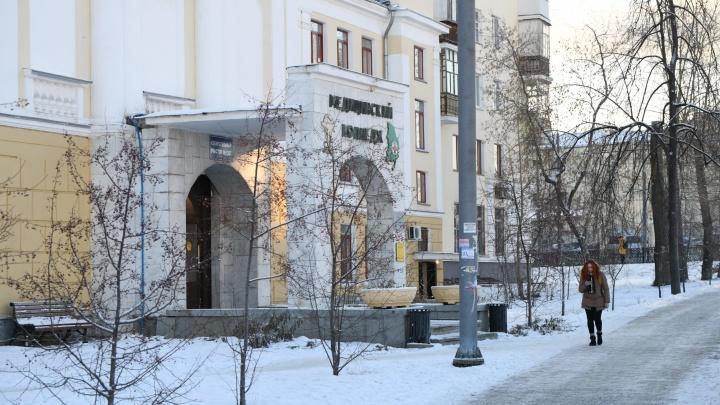 В Свердловской области студентам выпускных курсов колледжей разрешат вернуться к очному обучению
