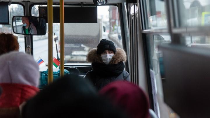 В Архангельске автобус №11 из-за местных школьников будет ходить по другим остановкам