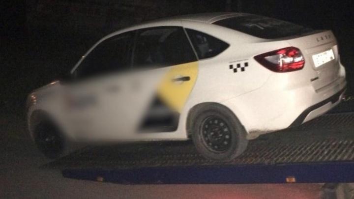Пьют даже таксисты: в Волгоградской области за сутки поймали 26 нетрезвых водителей