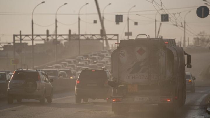 Урбанист Илья Варламов дал 5 советов по избавлению города от пыли. Как их применить для Новосибирска?
