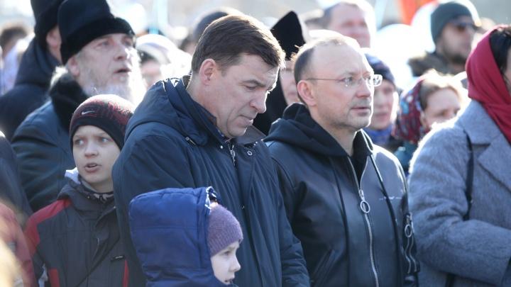 Игорь Алтушкин решил помочь семьям, которые пострадали при пожаре на ЖБИ