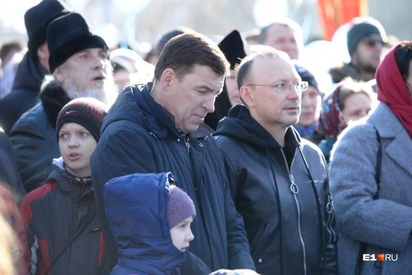 Алтушкин поможет каждой семье, в которой есть погибшие при пожаре
