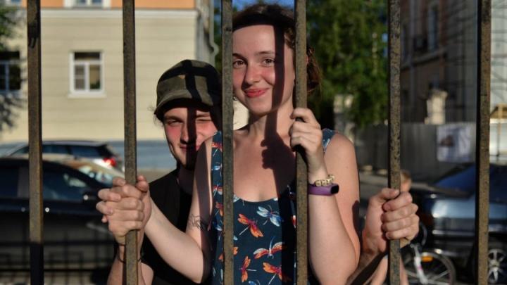 Такая реальность: концерт за забором. Как архангелогородцы отметили День города — мнения зрителей