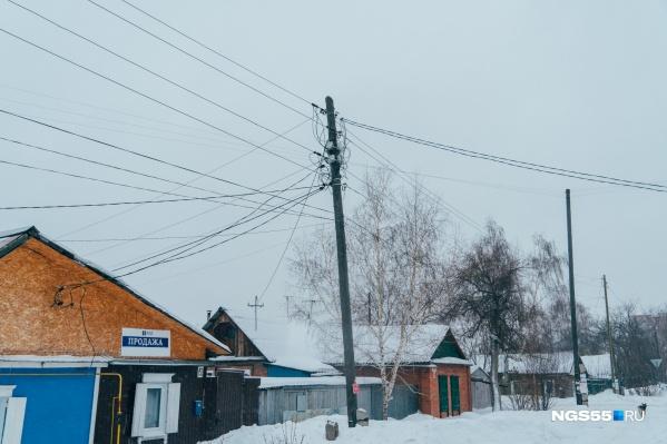 Провода режут в разных частях города и у разных провайдеров