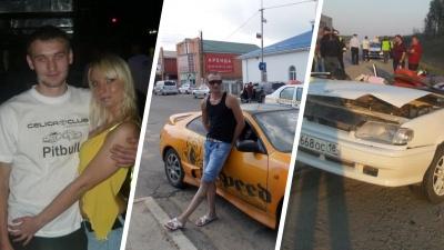 Потерял в аварии всю семью: кто был за рулем «тринадцатой», которую смял автофургон на ЕКАД