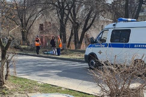 Инцидент произошел в Краснооктябрьском районе