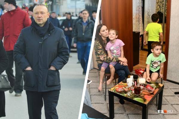 Семья Доргоевых проиграла все суды банку и чуть не осталась без жилья из-за долга по ипотеке в 40 тысяч рублей