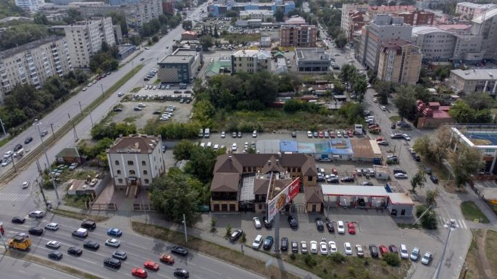 Глава Челябинска утвердила проект планировки квартала по эскизам Артемия Лебедева