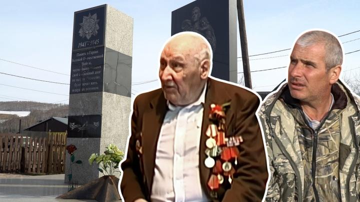 «Оставил 150 рублей на хлеб с молоком»: как сосед по двору ограбил последнего в селе ветерана войны