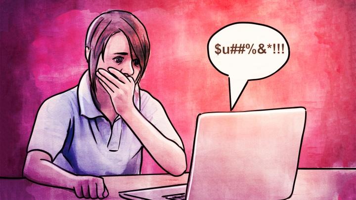 Негативные комментарии: как справляться с буллингом в Сети?