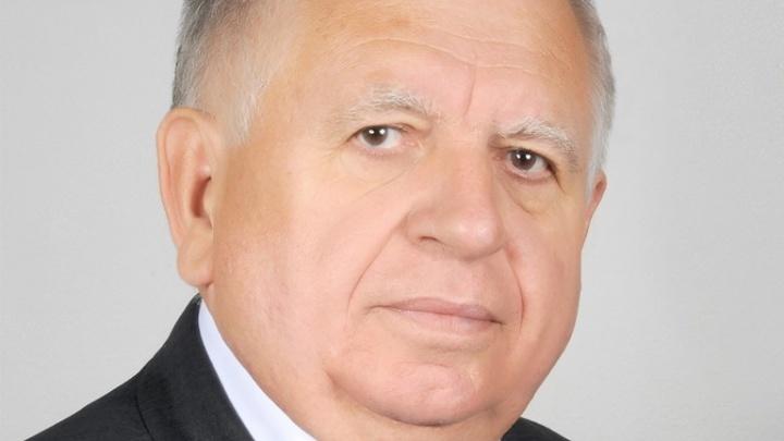 «Был добрым и отзывчивым, несмотря на звания»: в Волгограде скончался академик РАН