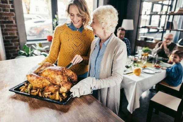 Смотрите чек-лист, который поможет сделать семейный праздник уютным и теплым