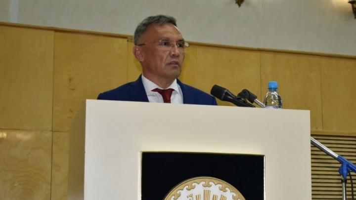 Прокуратура Башкирии отменила требование уволить главу Куюргазинского района