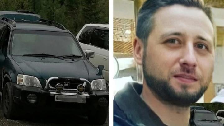 Пропавший после ссоры с женой программист СО РАН найден мертвым