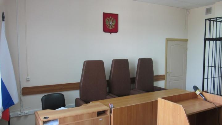 В Зауралье перед судом за махинации с недвижимостью предстала главврач детского санатория