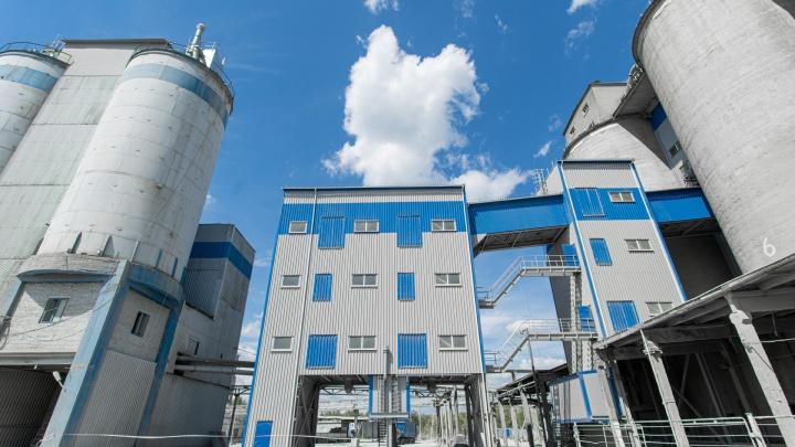 Цементная революция: как на Урале производят один из самых важных элементов любой стройки