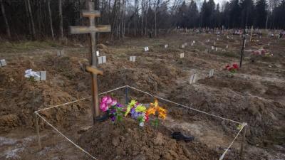 Тихая сделка: доказали сговор между муниципальными похоронщиками Ярославля