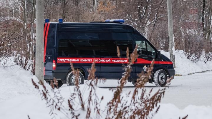 В Перми задержали обвиняемого в убийстве 13-летней давности