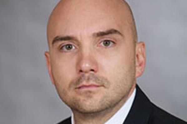 Егор Васильев был назначен на должность министра экономики в 2018 году