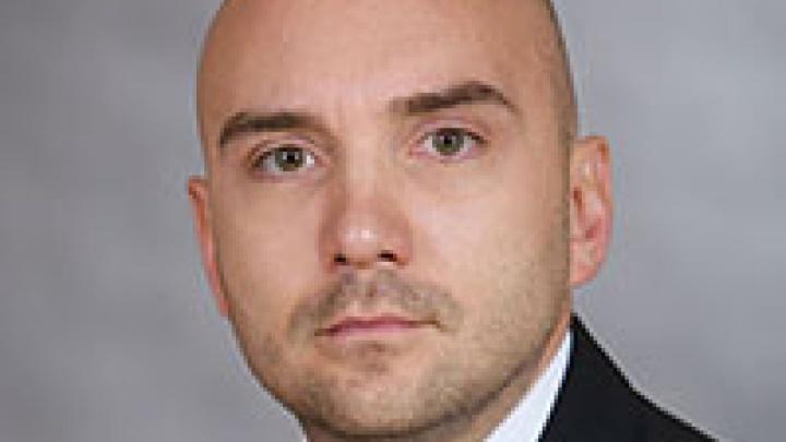 Министр экономики Красноярского края уволился ради кресла депутата в Заксобрании