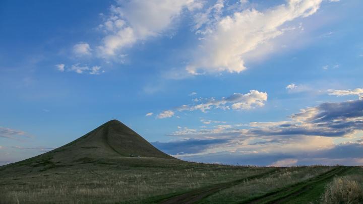 Босиком по Лысой горе: едем из Уфы полюбоваться пейзажами и видами с вершины Сусак-Тау