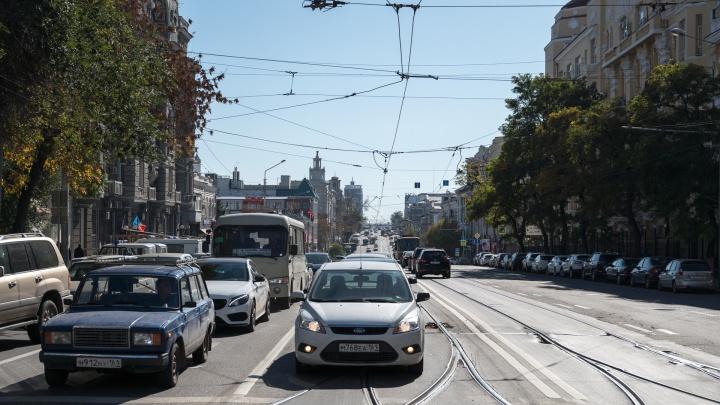 Ученые: качество поселковых дорог Ростовской области будет ухудшаться из-за федеральных трасс