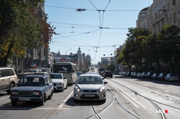 Почти половина дорог области не отвечает нормативным требованиям