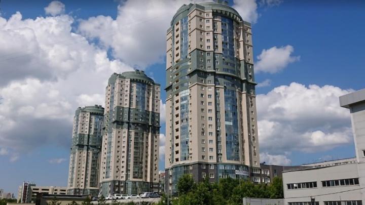В Новосибирске погиб 18-летний студент — он выпал с 23-го этажа