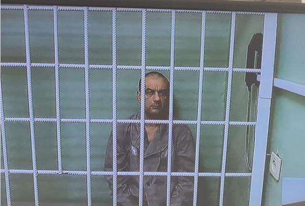 Уфимскому бизнесмену, который убил юриста в центре города, продлили арест