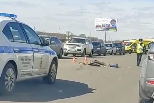 Пешеходу было 38лет: в ярославской полиции рассказали о смертельной аварии