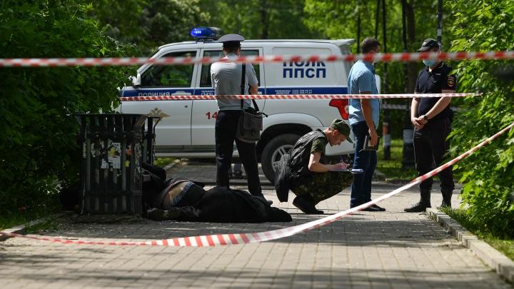 Убийца умер: что будет с делом мужчины, который зарезал трех человек в сквере у вокзала