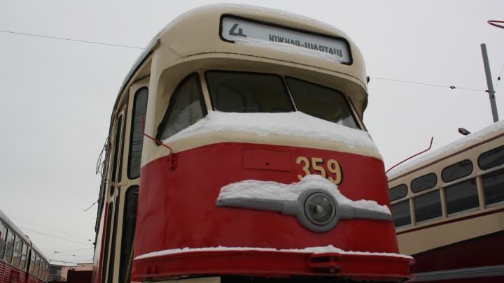 «Проблемы не только в отоплении кабин»: водители трамваев написали письмо мэру Екатеринбурга
