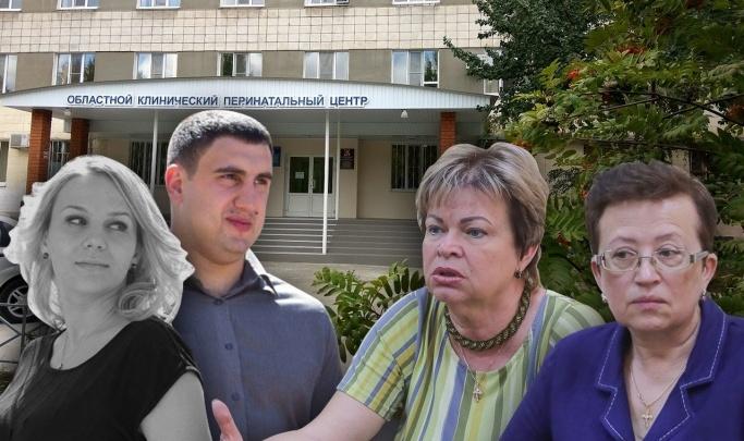 «Он построен на эмоциях, а не на нормах права»: в Волгограде обжалуют приговор гинекологам, осужденным за смерть пациентки