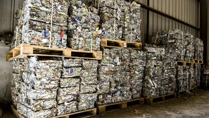 В Перми разработан проект строительства мусороперерабатывающего комплекса